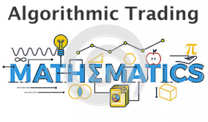 Algorithmic Trading Math