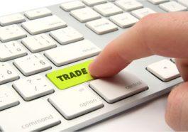 Trade Button