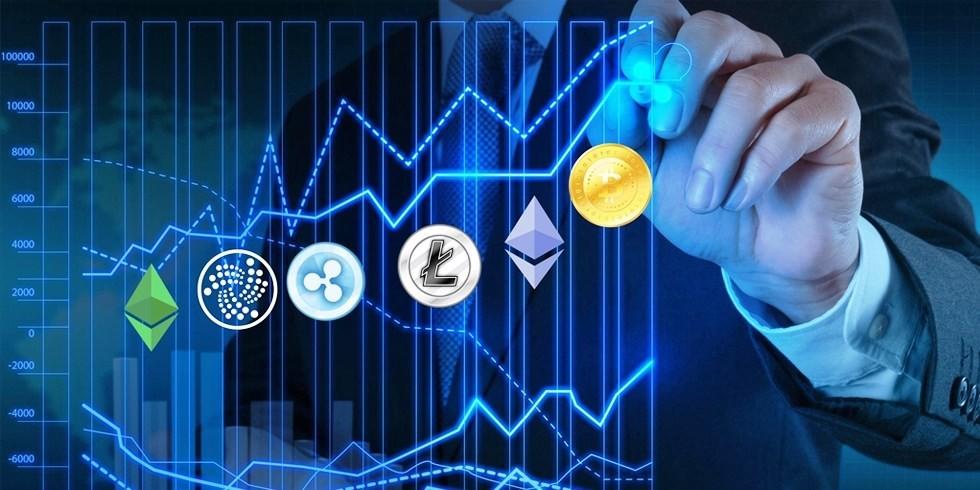 Invest-Cryptocurrencies